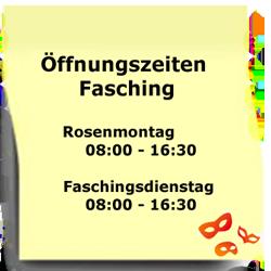 Öffnungszeiten_Fasching