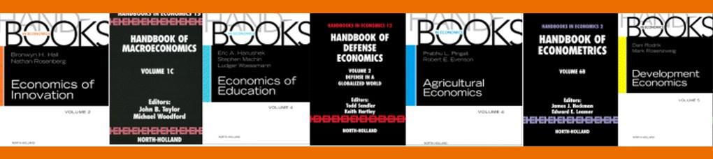 Handbook in Economics
