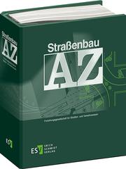 Straßenbau A-Z
